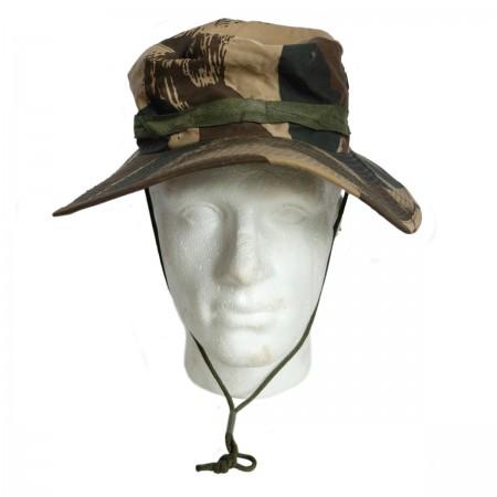 Rhodesian Bushstroke Bush Hat