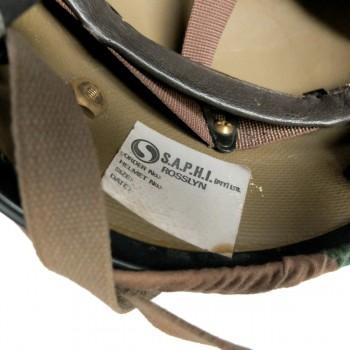 South African SAPHI Kevlar Helmet