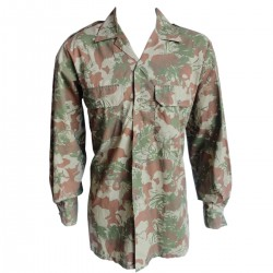 SAP Camo Shirt