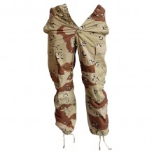 "US ""Choc Chip"" BDU Trousers"
