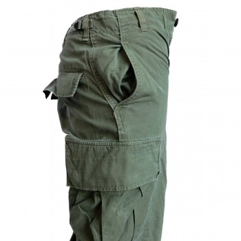 US 3rd Pattern Jungle Trouser