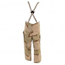 Dutch Desert NBC Trousers