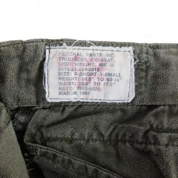 Canadian Lightweight OG Trousers