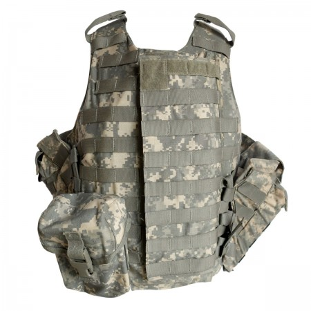 US ACU Interceptor Vest