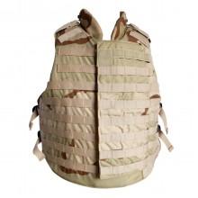 US Tri-Color Interceptor Vest