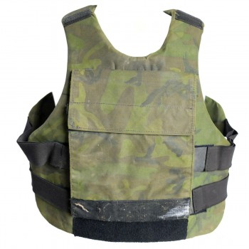 Ranger Wing  Plate Carrier