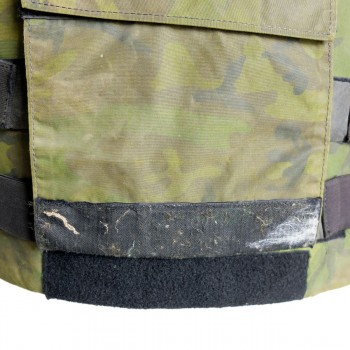 Irish Ranger Wing  Plate Carrier