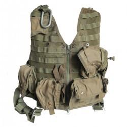 Apache Pilot Survival Extraction Vest