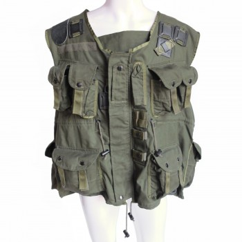 Canadian Battle Vest