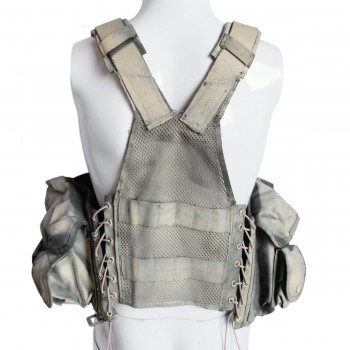 US SF Custom Vest