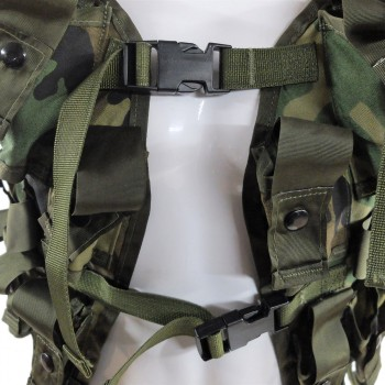 US 40mm Grenade Vest