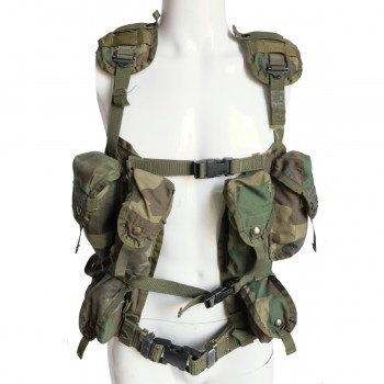 US Tactical Load Bearing Vest