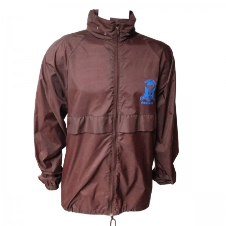 Canadian Airborne Regiment Waterproof Jacket