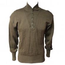 US Wool OD Sweater