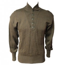 US Wool OD Sweater