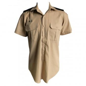 Canadian Dress Shirt
