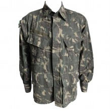 Brazilian Bush Camo Jacket