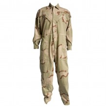 US Operator's Coverall