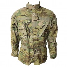 US Multicam Aircrew Combat Blouse