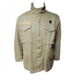 Desert M-65 Jacket