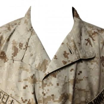 USMC MARPAT Digicam Blouse