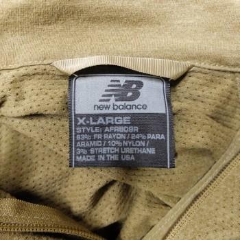 New Balance Under Combat Shirt