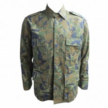 Brazilian Airforce Camo Shirt