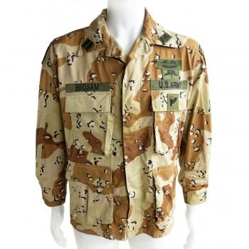 6 Color Desert Shirt