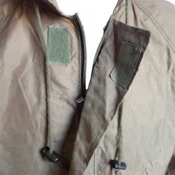 IDF Waterproof Jacket
