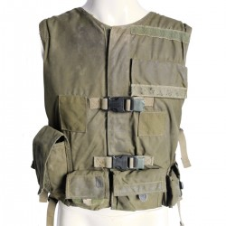 IDF Police/Border Guard Vest