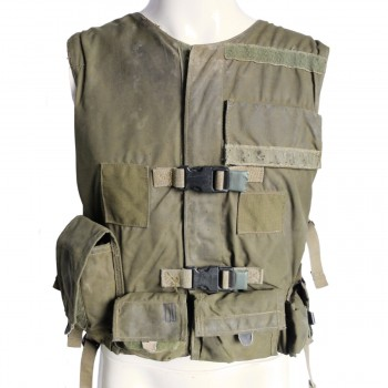 IDF Police/Border Guard Vest