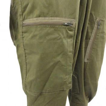 IDF Tank Suit