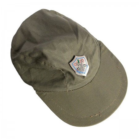 PLO/FATAH Fatigue Cap