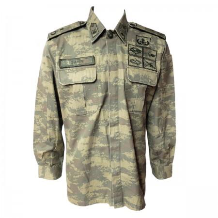 Turkish Officers Shirt