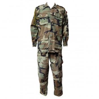 Iraqi Republican Guard Set