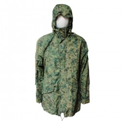 Singapore National Army Digital Goretex Jacket