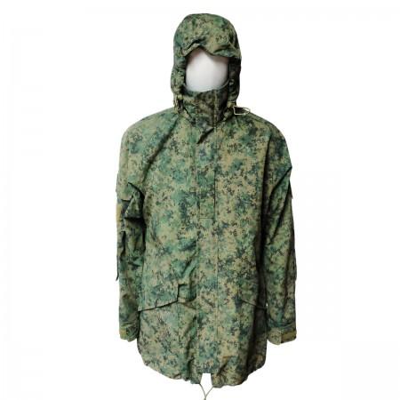 Singapore National Army Digital Goretex Jacket