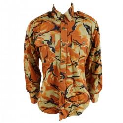 Omani DPM Shirt