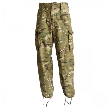 British C95 Trousers