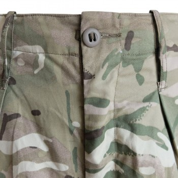 British MTP Shorts