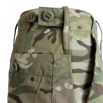 British MTP Shorts