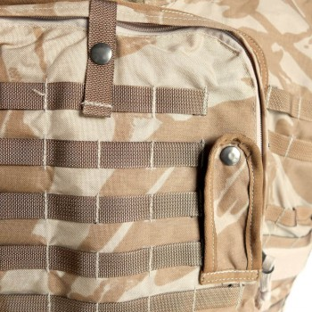 British Kestrel Body Armour
