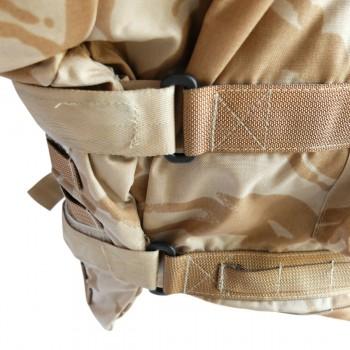 British Kestrel Body Armour