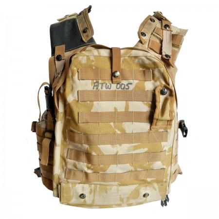 British Osprey Vest