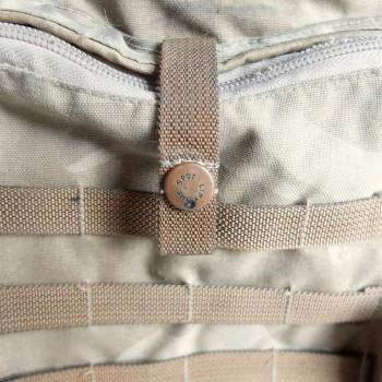 British Desert Osprey Vest