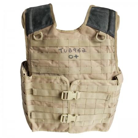 Solo Mk4 Vest