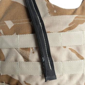 British Desert DPM Crew Saver Vest