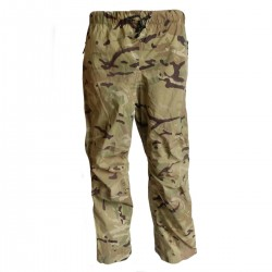 British Paclite Trousers