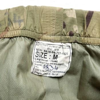 British Paclite Trousers