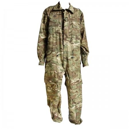 MTP Tank Coverall